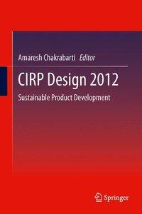 CIRP Design 2012