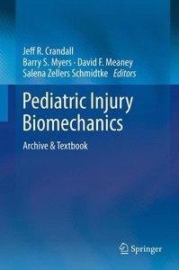 Pediatric Injury Biomechanics