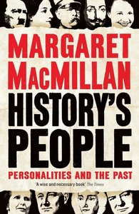 History\'s People