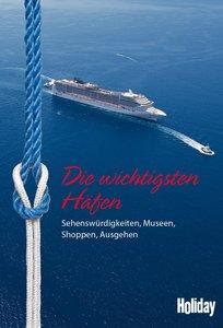 Holiday Reisebuch Mehr Meer