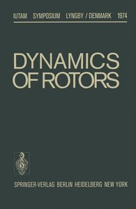 Dynamics of Rotors