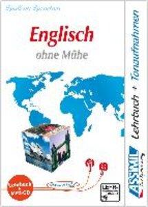 ASSiMiL Selbstlernkurs für Deutsche / Assimil Englisch ohne Mühe