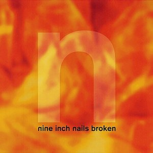"Broken EP (Limited 7""+12\"" LP)"
