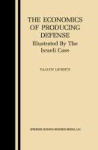 The Economics of Producing Defense