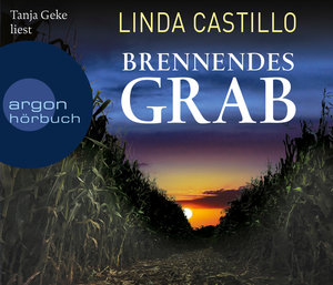 Brennendes Grab, 6 Audio-CDs