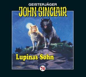 John Sinclair - Folge 74