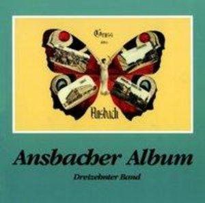 Ansbacher Album