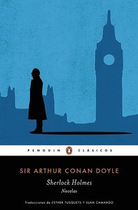 Sherlock Holmes: Novelas