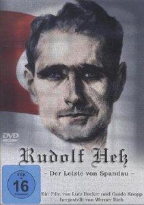 Rudolf Heß - Der letzte von Spandau, 1 DVD