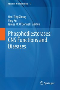 Phosphodiesterases: CNS Functions and Diseases