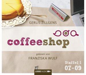 Coffeeshop 1.07-1.09