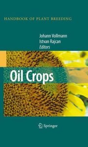 Oil Crops
