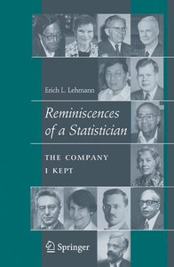 Reminiscences of a Statistician