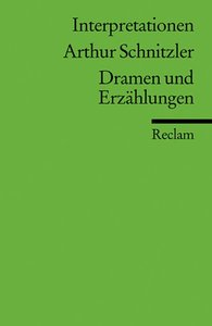 Dramen und Erzählungen. Interpretationen
