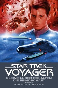 Star Trek - Voyager 13