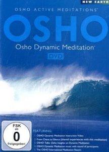 Osho Dynamic Meditation, DVD