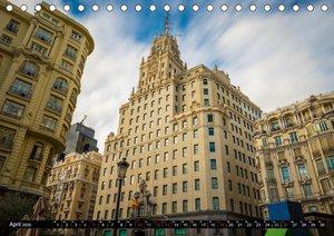 Metropole Madrid