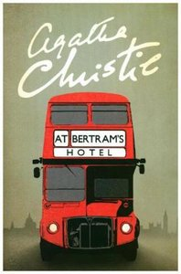At Bertram\'s Hotel