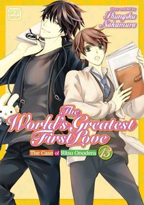 The World\'s Greatest First Love, Vol. 13