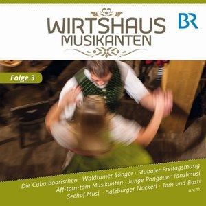Wirtshaus Musikanten BR-FS,F.3