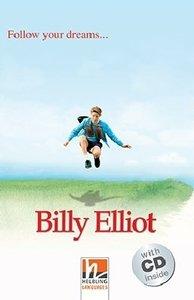 Billy Elliot, mit 1 Audio-CD. Level 2 (A1/A2)