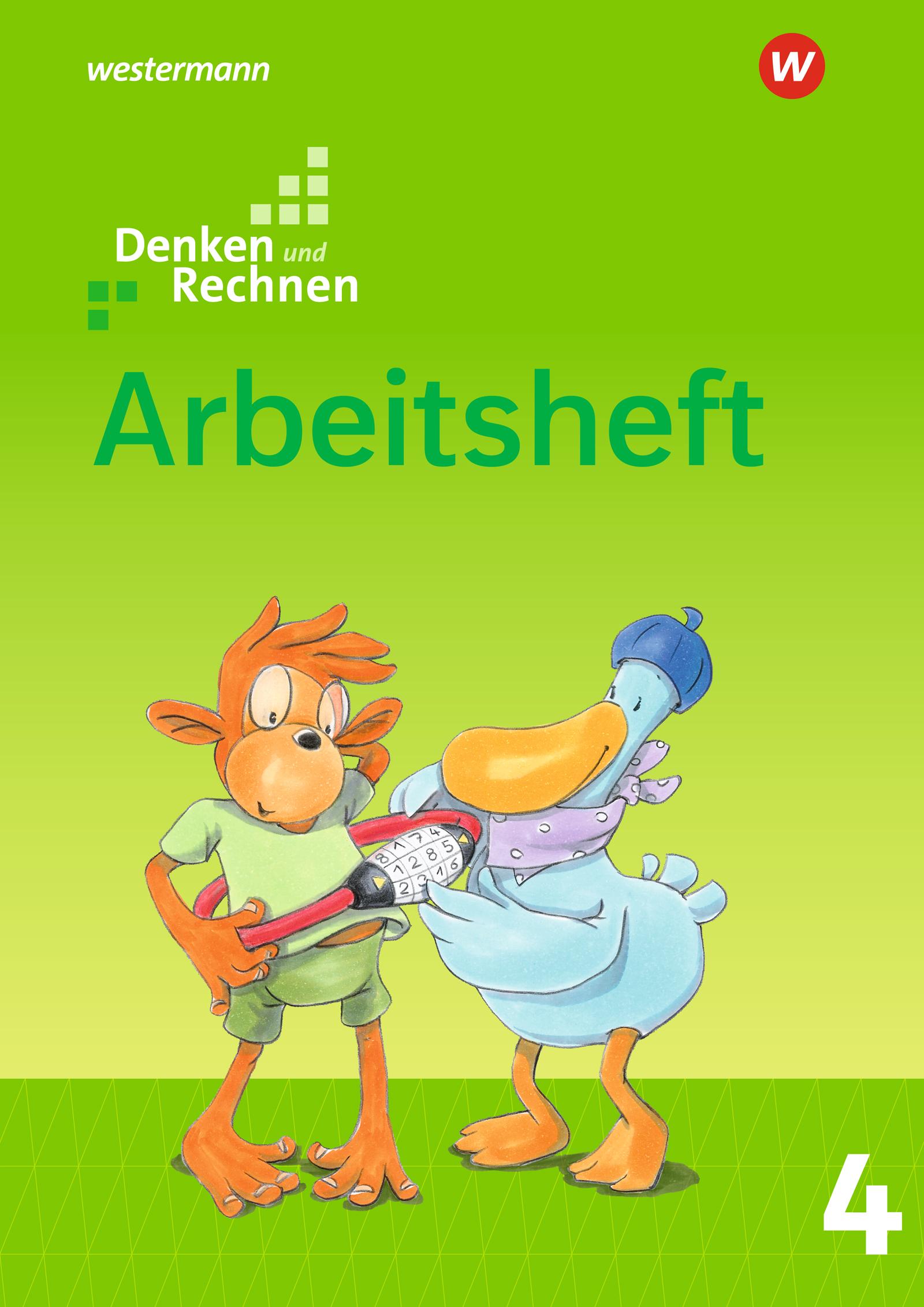 Denken und Rechnen - Allgemeine Ausgabe 2017 - zum Schließen ins Bild klicken