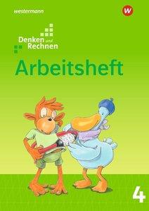 Denken und Rechnen - Allgemeine Ausgabe 2017