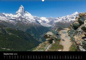 Momente der Sehnsucht: Schweizer Bergwelten