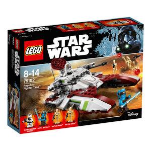 LEGO® Star Wars 75182 - Republic Fighter Tank