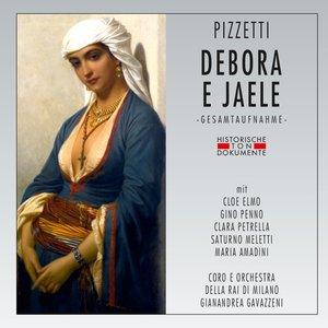 Debora E Jaele