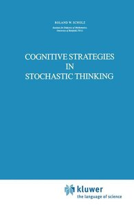 Cognitive Strategies in Stochastic Thinking