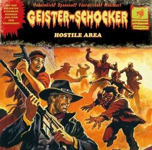 Hostile Area (Limited Vinyl LP)