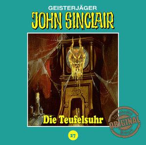 John Sinclair Tonstudio Braun - Folge 27