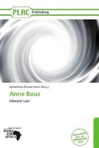 ANNE BOUS