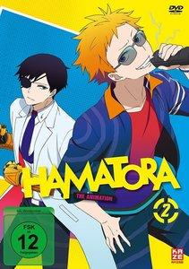 Hamatora - DVD 2