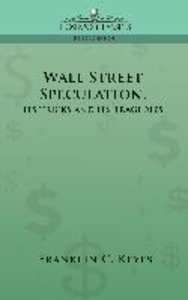 Wall Street Speculation