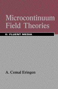 Microcontinuum Field Theories 2