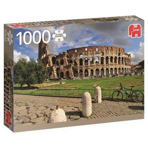 Kolosseum, Rom - 1000 Teile Puzzle