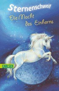 Sternenschweif 08: Die Macht des Einhorns