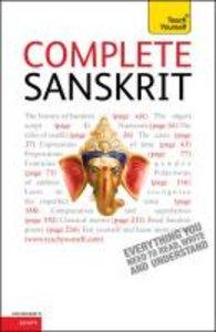 Complete Sanskrit: Teach Yourself