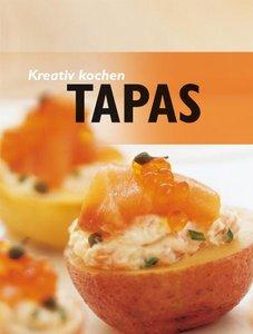 Kreativ kochen - Tapas