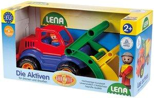 Lena 04352 - Aktive Schaufellader