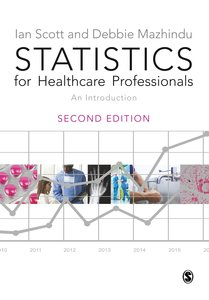 Statistics for Healthcare Professionals