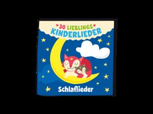 01-0048 Tonie-30 Lieblings-Kinderlieder - Schlaflieder