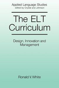 The English Language Teaching Curriculum