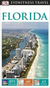 Eyewitness Travel Guide Florida