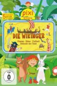 02: WIKINGER/PIRATEN/RITTER/FUßBALL/TIERREKORDE