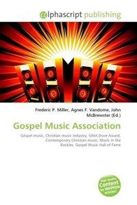 Gospel Music Association