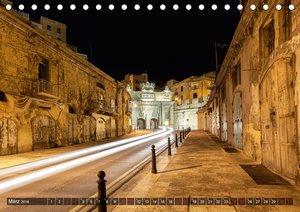 Valletta - Morbide Schönheit im Mittelmeer