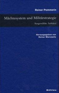 Mächtesystem und Militärstrategie